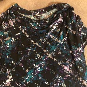1x dress top